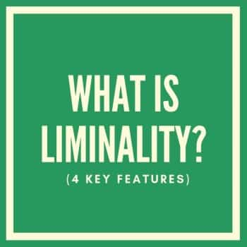 what is liminal space? Define liminality.