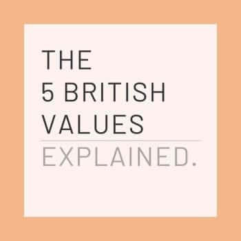 british values in education