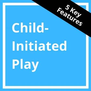 child initiated play