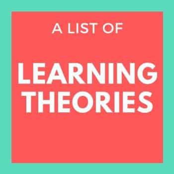 learning theories in education