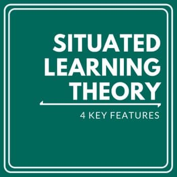 Situated Learning Theory by Lave and Wegner