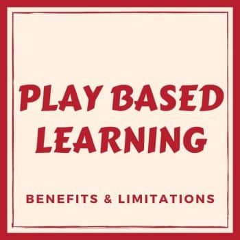 benefits and challenges of play based learning