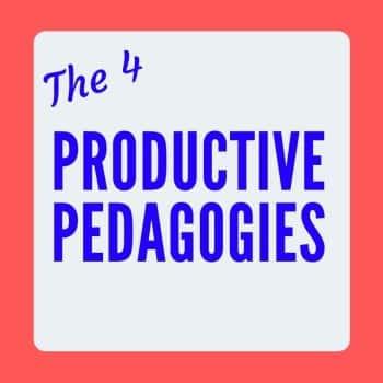productive pedagogies