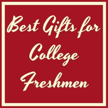 best gifts for college freshmen