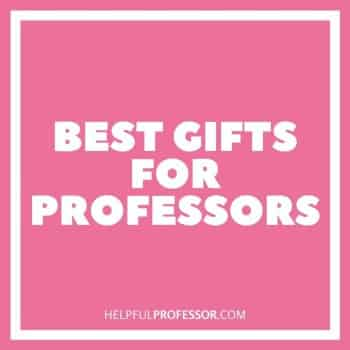 best gifts for professors